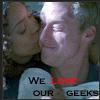 Mizarchivist: GeekLove