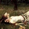Ophelia Grass