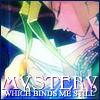 Yami Yugi: Mystery which binds me still