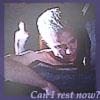 Buffy Vampire Slayer - Spike Tired