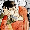 Quidditch Kiss