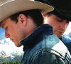 Dale T. GreatOne: Brokeback Mountain