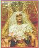 The Virgin Mary & Jesus