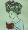 Spider Hat Girl Book