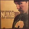 U2 - Edge Numb