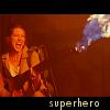 superhero:mangofandango