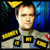 Isis: rodney is our king