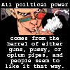 Political power (Thanks to LJ user dread