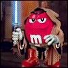 force..., Mmmm