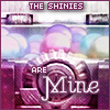 Shinies = Mine