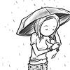 Mauri: rain