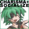 Morinon: Yay social!
