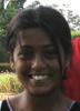 Ceylon girl
