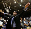 BOOM! goes the dynamite!: Coach K Rules