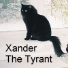 Pricetag a.k.a. Mom a.k.a. Margaret: Xander - The Tyrant