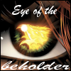 Danielle Ní Dhighe: eye of the beholder by
