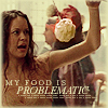 Miss Kat: My food is problematic :: 50thousandte
