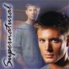 Supernatural, Jensen Ackles, Dean Winchester