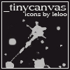Icons by Leloo