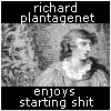 richard starts shit // angevin2