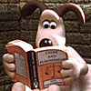 Amy: Gromit Prison