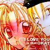 Izumi/Meroko [LOVE]