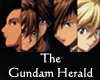 Gundam Herald, gundam herald