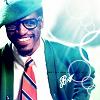 "Andre ""Go"" Five, Professional Pimp [userpic]"