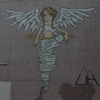 angel grafitti