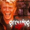 bowie - growing up