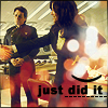 Alana: adama/roslin - just did it