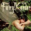 orofen: fairy!xander