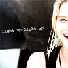 Lost//Claire: Light Up Light Up