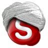 Taliban-Skype