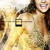 [Michelle Rodriguez] All That Glitters..