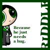 Tom Needs a Hug
