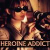 snicketty heroine