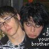 i<3yourbrother
