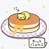 Pancakes - catbutter!