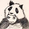 Panda -- Cartoon