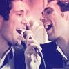 ryan & adam sing