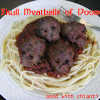 reymonkey: Meatballs of Doom