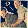 lost ;; charlie&jack.
