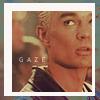 Spike gaze