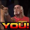 Hulk Hogan - YOU!