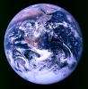 Apollo 17 Earth (The Blue Marble)