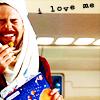 surferartchick: HGG I love Me