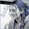 blue kate