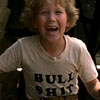 Flusterbunny: bullshit kid
