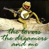 Muppets- Kermit Connection